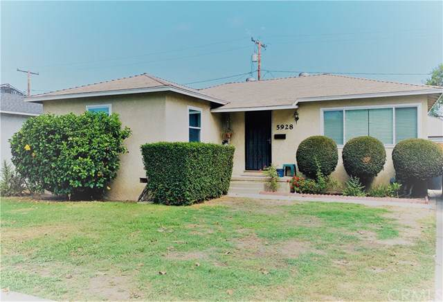 5928 Pennswood Ave., Lakewood, CA 90715 (#PW19212498) :: Allison James Estates and Homes