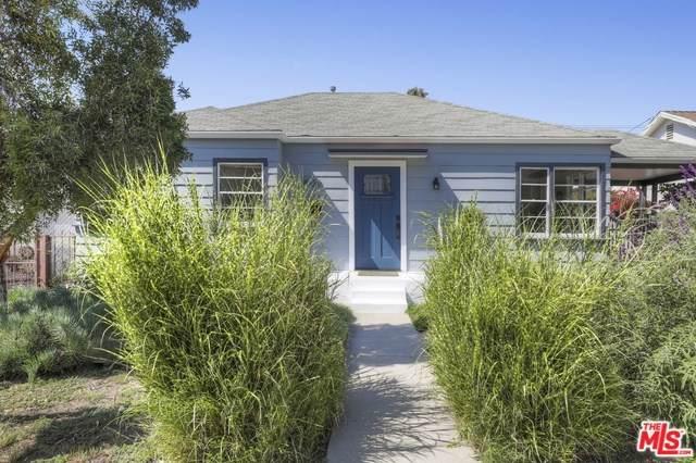 4130 Perlita Avenue, Los Angeles (City), CA 90039 (#19507688) :: Brandon Hobbs Group