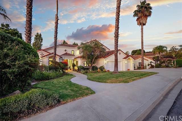 808 Greystone Place, San Luis Obispo, CA 93401 (#SP19209351) :: RE/MAX Parkside Real Estate