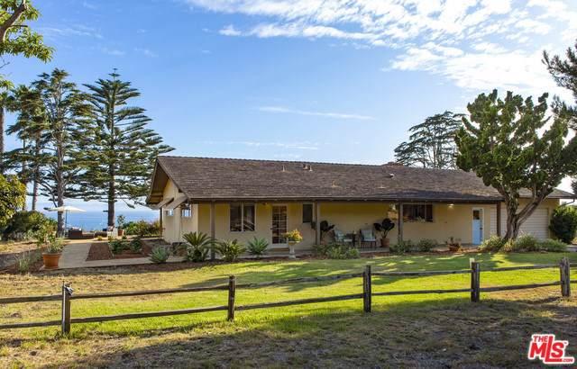 3150 Sea, Santa Barbara, CA 93109 (#19507722) :: RE/MAX Parkside Real Estate