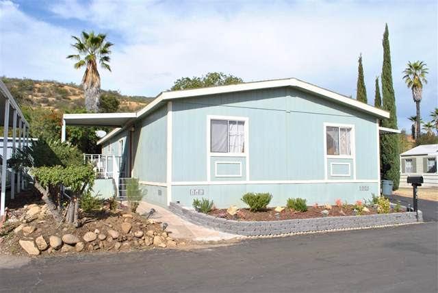 13162 Highway 8 Business Spc 202, El Cajon, CA 92021 (#190049410) :: OnQu Realty