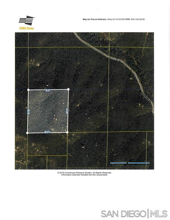 Hilary, Jamul, CA 91935 (#190049415) :: Steele Canyon Realty