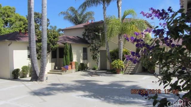 380 Harloe, Pismo Beach, CA 93449 (#PI19210742) :: RE/MAX Masters