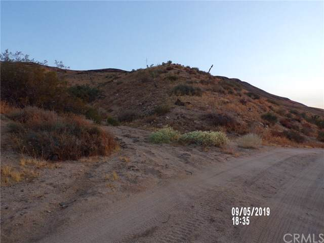 0 Drexel Rd, Yucca Valley, CA  (#JT19212961) :: Allison James Estates and Homes