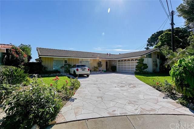 10 Via De La Vista, Rolling Hills Estates, CA 90274 (#SB19212971) :: Team Tami