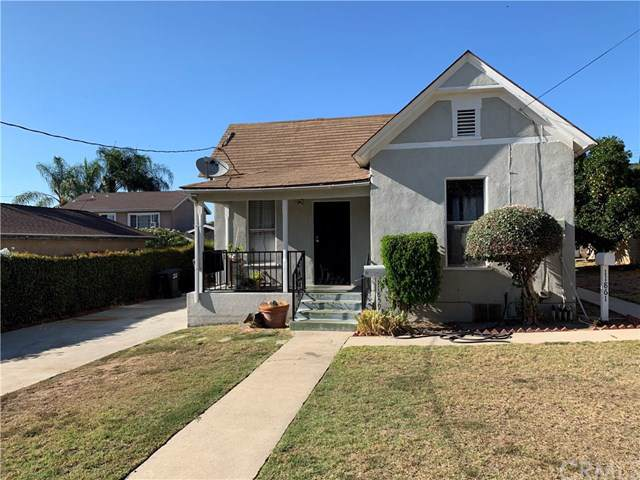 11861 Floral Drive, Whittier, CA 90601 (#DW19212655) :: The Parsons Team