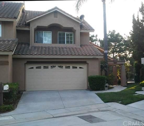 2085 Paseo Azul, San Dimas, CA 91773 (#CV19212919) :: Mainstreet Realtors®