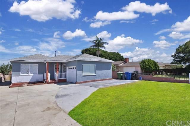 20836 Denker Avenue, Torrance, CA 90501 (#TR19213081) :: Allison James Estates and Homes