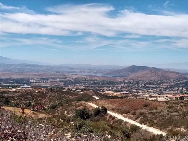 0 Esplendida Way, Temecula, CA  (#SW19213099) :: Allison James Estates and Homes