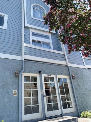 1174 Cherry Street #108, Glendale, CA 91202 (#OC19213100) :: RE/MAX Empire Properties