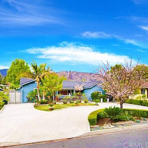 1555 Third Street, Duarte, CA 91010 (#TR19213112) :: Fred Sed Group