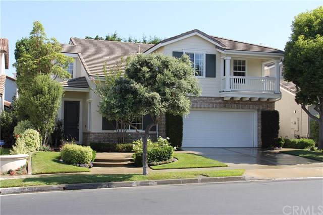 17 Calle Pelicano E, San Clemente, CA 92673 (#DW19204258) :: Allison James Estates and Homes