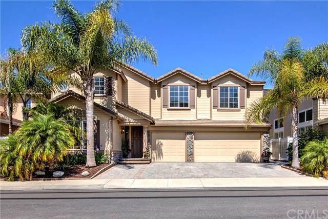 2444 Calle Aquamarina, San Clemente, CA 92673 (#OC19210581) :: Allison James Estates and Homes