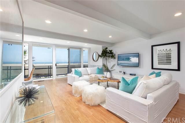 1516 Oceanfront W A, Newport Beach, CA 92663 (#NP19212966) :: Allison James Estates and Homes