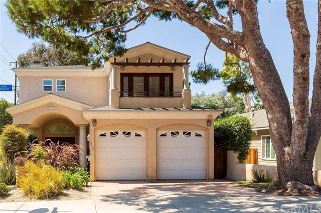 2501 Pine Avenue, Manhattan Beach, CA 90266 (#SB19206264) :: The Costantino Group | Cal American Homes and Realty