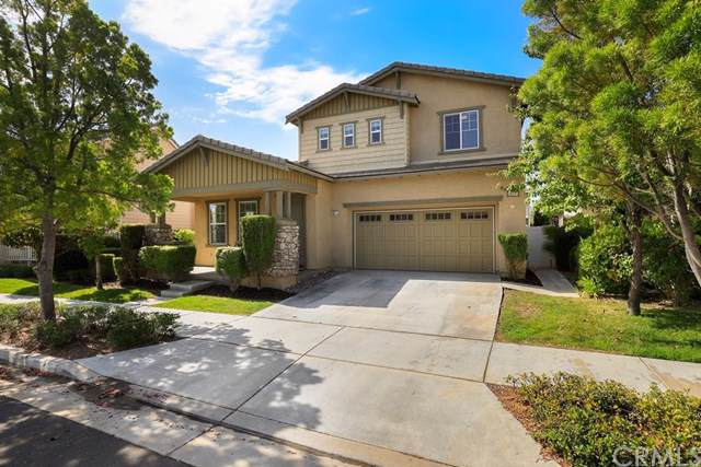 28541 Oakhurst Way, Temecula, CA 92591 (#SW19212812) :: EXIT Alliance Realty