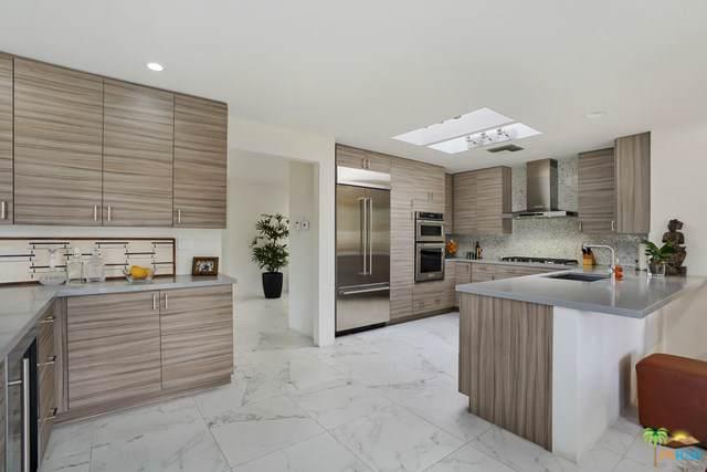 4 Bryn Mawr Street, Rancho Mirage, CA 92270 (#19503660PS) :: Z Team OC Real Estate