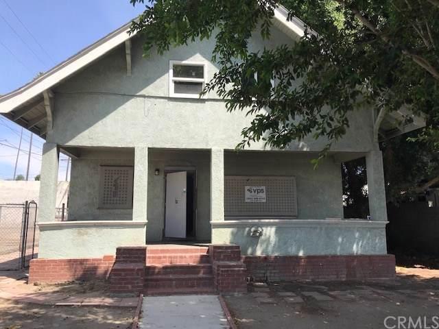 442 N Towne Avenue, Pomona, CA 91767 (#OC19213140) :: Mainstreet Realtors®