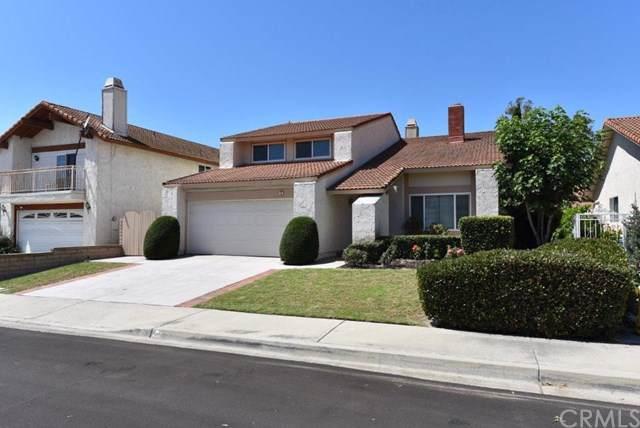 8 Carlton, Irvine, CA 92620 (#CV19209932) :: Fred Sed Group