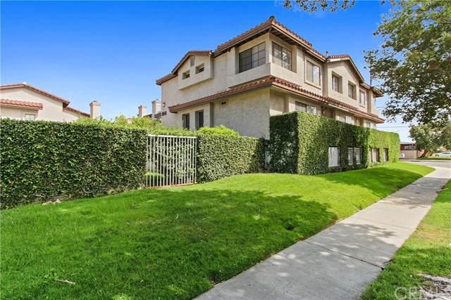 8841 Lampson Avenue C, Garden Grove, CA 92841 (#OC19213031) :: Allison James Estates and Homes