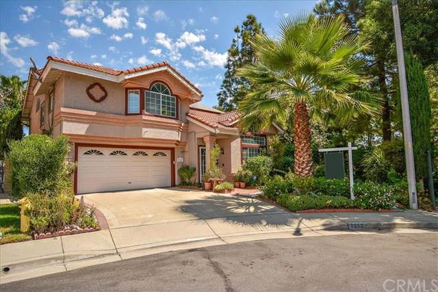7649 Dickens Court, Rancho Cucamonga, CA 91730 (#CV19213258) :: Sperry Residential Group