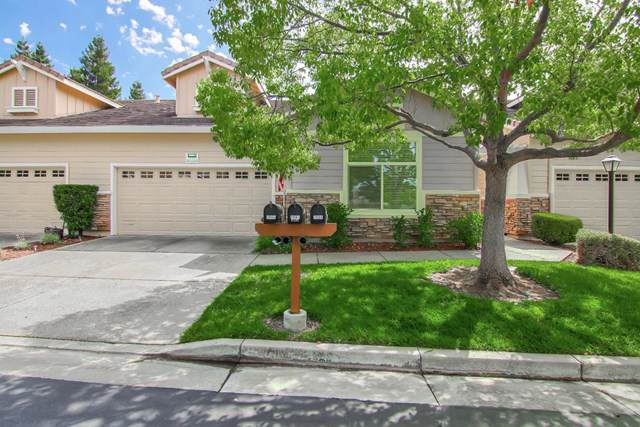 2007 Carignan Way, San Jose, CA 95135 (#ML81767470) :: J1 Realty Group