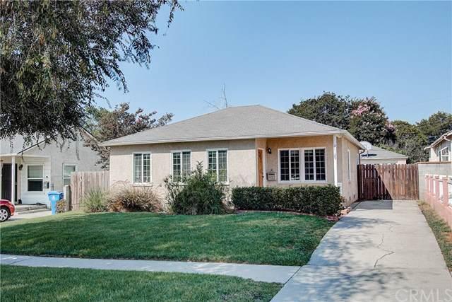 21129 La Salle Avenue, Torrance, CA 90501 (#SB19210449) :: Allison James Estates and Homes