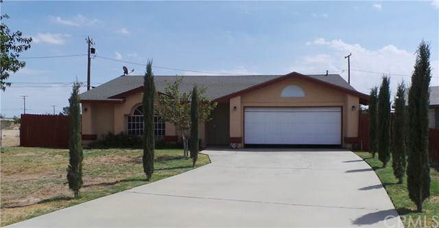 21124 74th Street, California City, CA 93505 (#CV19213085) :: RE/MAX Parkside Real Estate
