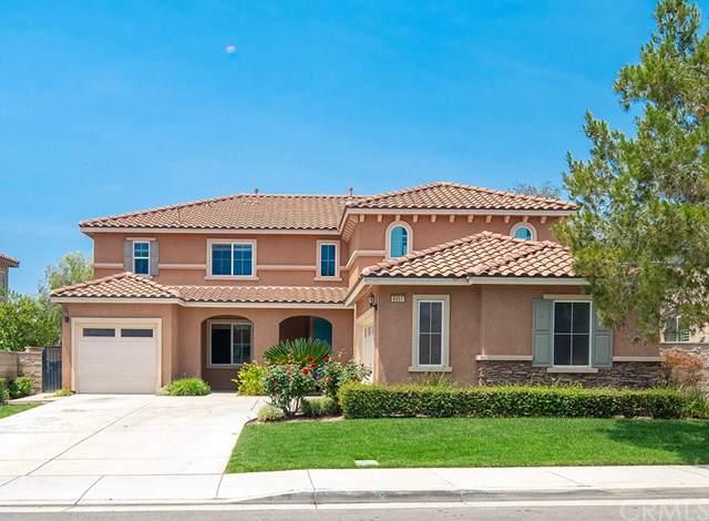 6951 Wild Lupine Road, Eastvale, CA 92880 (#TR19213297) :: Mainstreet Realtors®