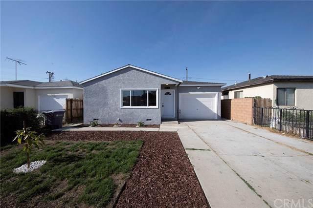 1031 E Joel Street, Carson, CA 90745 (#DW19208011) :: Brandon Hobbs Group