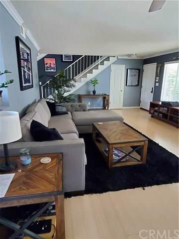 1214 S Alma Street #8, San Pedro, CA 90731 (#SB19213373) :: Realty ONE Group Empire