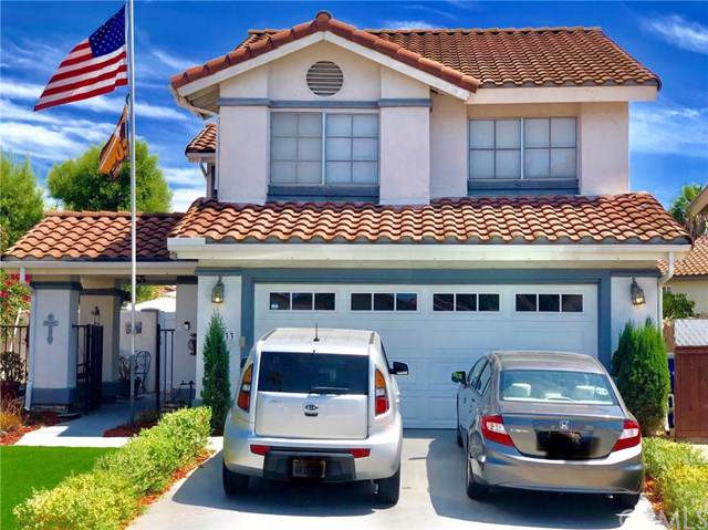 11633 Via Diana, El Cajon, CA 92019 (#ND19213088) :: Brandon Hobbs Group