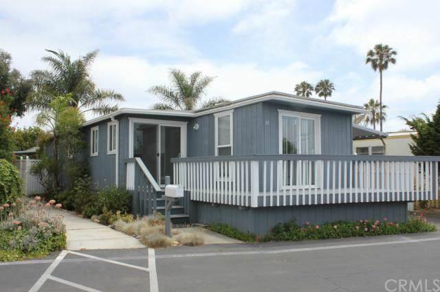 6550 Ponto Drive #55, Carlsbad, CA 92011 (#CV19213387) :: RE/MAX Empire Properties