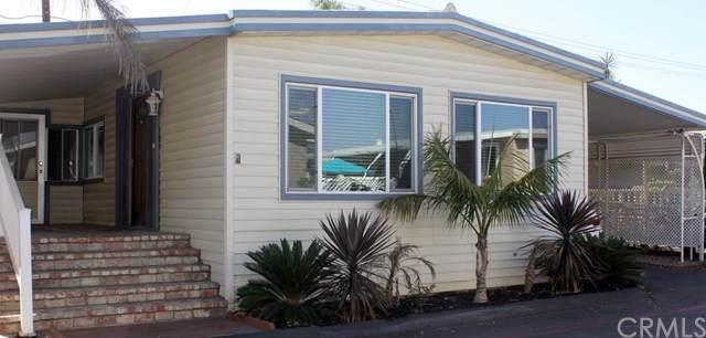 6550 Ponto Drive #109, Carlsbad, CA 92011 (#CV19213414) :: RE/MAX Empire Properties