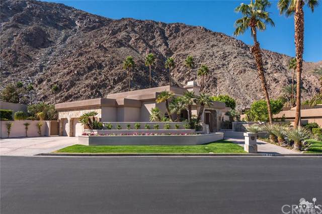 46705 Quail Run Drive, Indian Wells, CA 92210 (#219023925DA) :: Rogers Realty Group/Berkshire Hathaway HomeServices California Properties