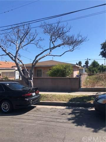 4534 W 164th Street, Lawndale, CA 90260 (#SB19213471) :: The Parsons Team