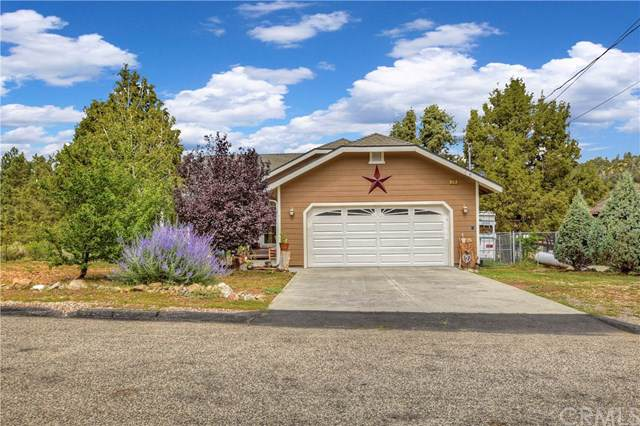 1220 Crestwood Drive, Big Bear, CA 92314 (#EV19213107) :: Sperry Residential Group