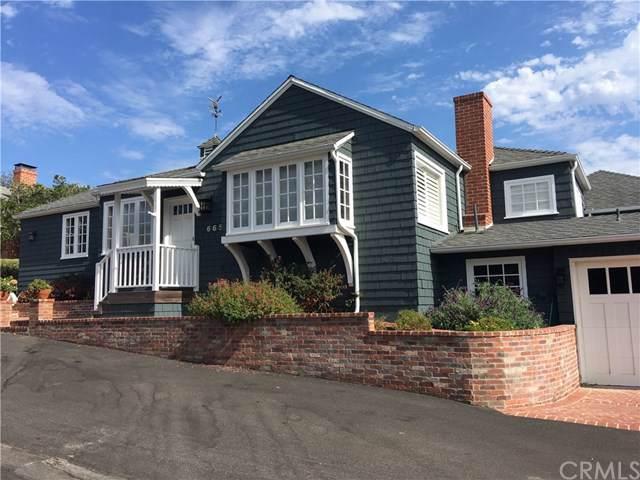 665 Lombardy Lane, Laguna Beach, CA 92651 (#LG19210948) :: Allison James Estates and Homes