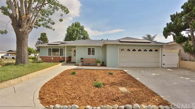 12011 Norwick Street, Rancho Cucamonga, CA 91739 (#CV19202500) :: Mainstreet Realtors®