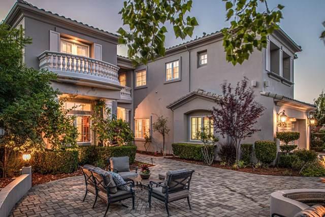 19607 Longview Terrace Te, Salinas, CA 93908 (#ML81767529) :: Go Gabby