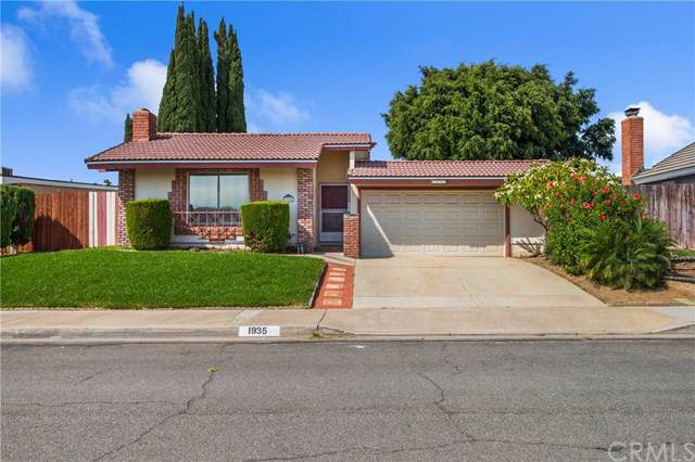 1935 Skywood Street, Brea, CA 92821 (#PW19213525) :: Fred Sed Group