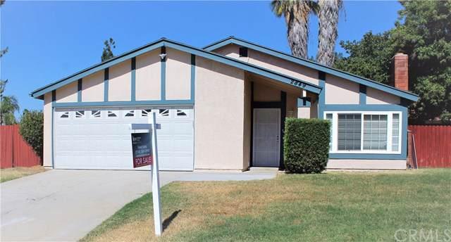 2849 Moorgate Place, Riverside, CA 92506 (#PW19213599) :: DSCVR Properties - Keller Williams