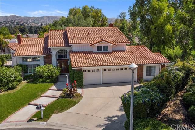 20371 Via Juana, Yorba Linda, CA 92886 (#IV19204221) :: Allison James Estates and Homes