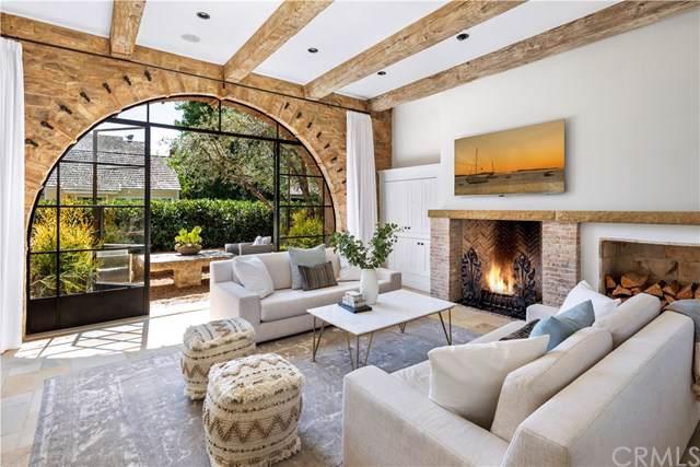 2591 Vista Drive, Newport Beach, CA 92663 (#OC19213216) :: Allison James Estates and Homes