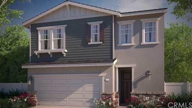 1605 Ruedy Place, Upland, CA 91784 (#OC19213625) :: Crudo & Associates