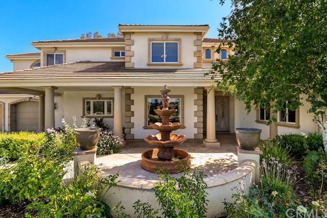 37616 Avenida La Cresta, Murrieta, CA 92562 (#SW19211866) :: EXIT Alliance Realty