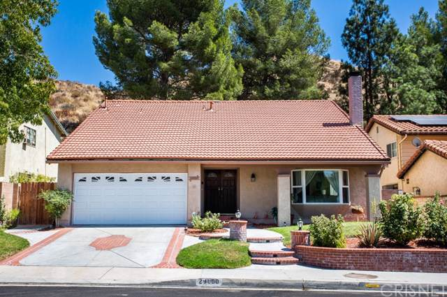 29000 Gladiolus Drive, Canyon Country, CA 91387 (#SR19213607) :: The Parsons Team