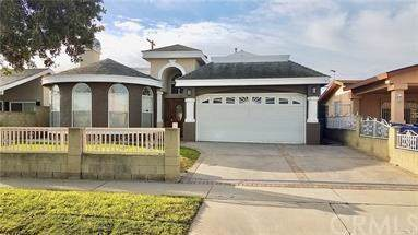 212 W 234th Street, Carson, CA 90745 (#SB19213444) :: RE/MAX Empire Properties
