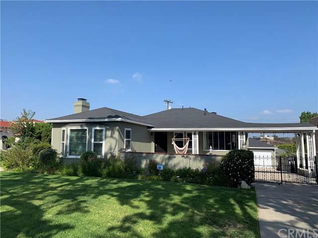 3412 W 85th Street, Inglewood, CA 90305 (#CV19213716) :: The Houston Team   Compass