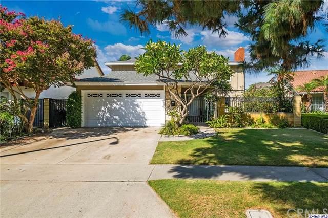 19215 Pires Avenue, Cerritos, CA 90703 (#319003619) :: Berkshire Hathaway Home Services California Properties
